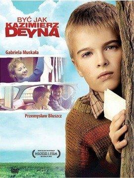 Być jak Kazimierz Deyna (DVD)