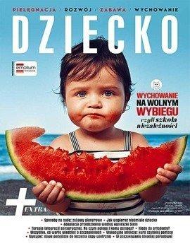 Dziecko Wydanie Specjalne nr 2/2019