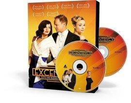Excentrycy, czyli po słonecznej stronie ulicy - pakiet (DVD+CD)