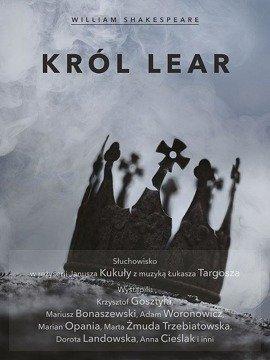 Król Lear - słuchowisko (CD mp3)