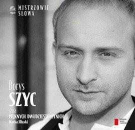 """Marek Hłasko """"Piękni Dwudziestoletni"""" czyta Borys Szyc"""