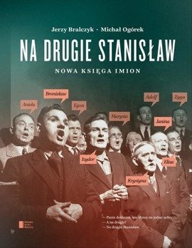 Na drugie Stanisław