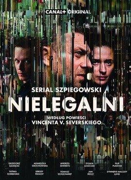 Nielegalni (DVD)