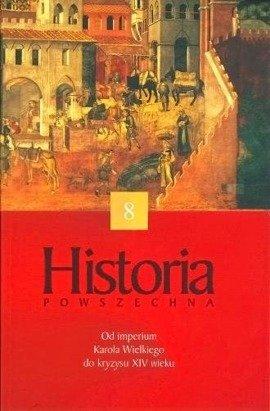 Od imperium Karola Wielkiego do kryzysu XIV wieku