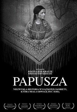 Papusza (DVD)