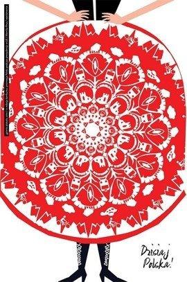 Plakat Moniki Prus 120 x 180 cm