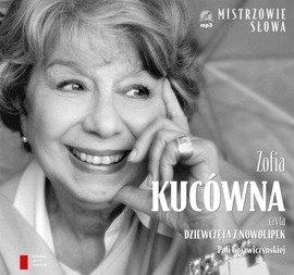 """Pola Gojawiczyńska """"Dziewczęta z Nowolipek"""" czyta Zofia Kucówna"""