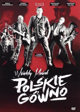 Polskie gówno (DVD)