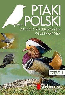 Ptaki Polski. cz. 1
