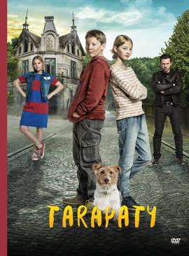 Tarapaty (DVD)