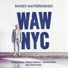 WAW NYC (edycja winylowa)